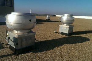 Trouble Shooting Your Kitchen Exhaust Fan