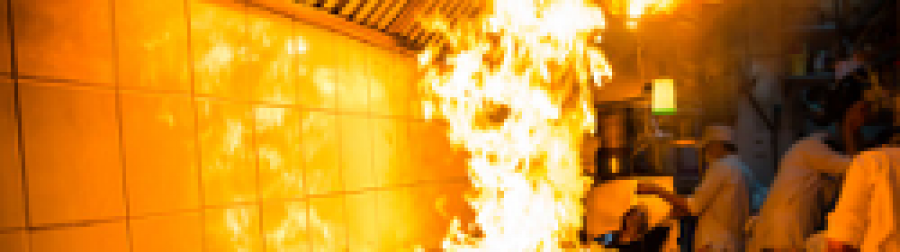 Fire Safety Tips To Keep Employees & Customers Safe