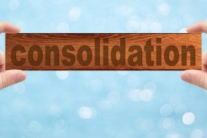 Consolidating Services
