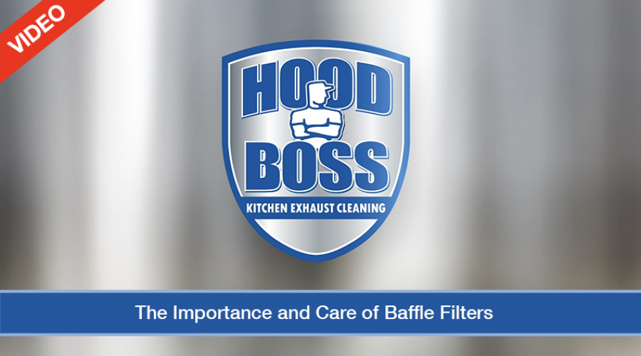 The Importance and Care of Baffle Filters